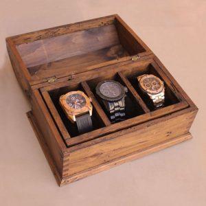 Hộp gỗ đựng trang sức