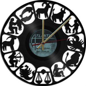đồng hồ treo tường độc đáo