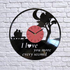đồng hồ treo tường (2)