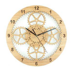 đồng hồ treo tường nghệ thuật