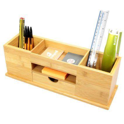 hộp đựng bút để bàn