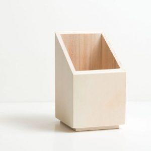 hộp đựng bút bằng gỗ (2)