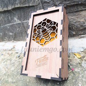 hộp gỗ giá rẻ
