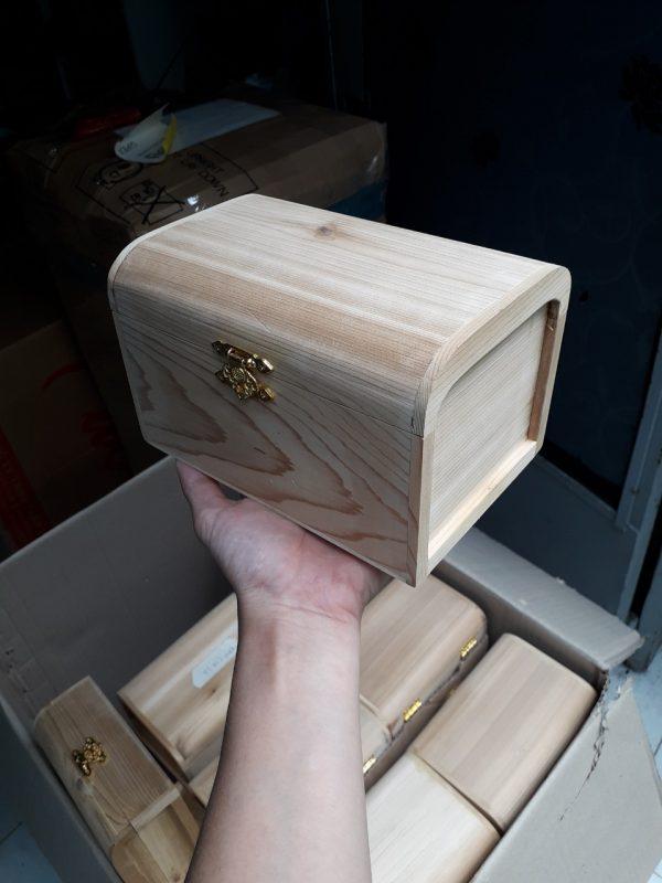 hộp đựng cigar