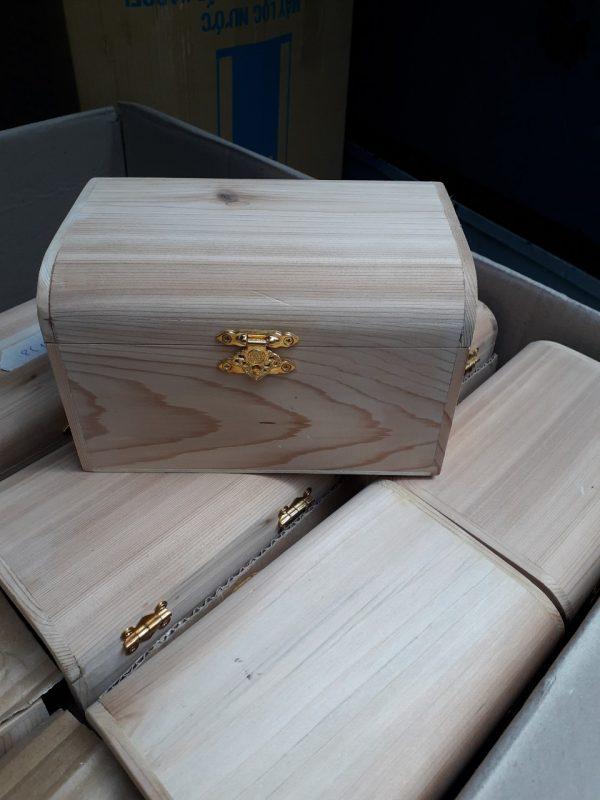 hộp gỗ đựng cigar